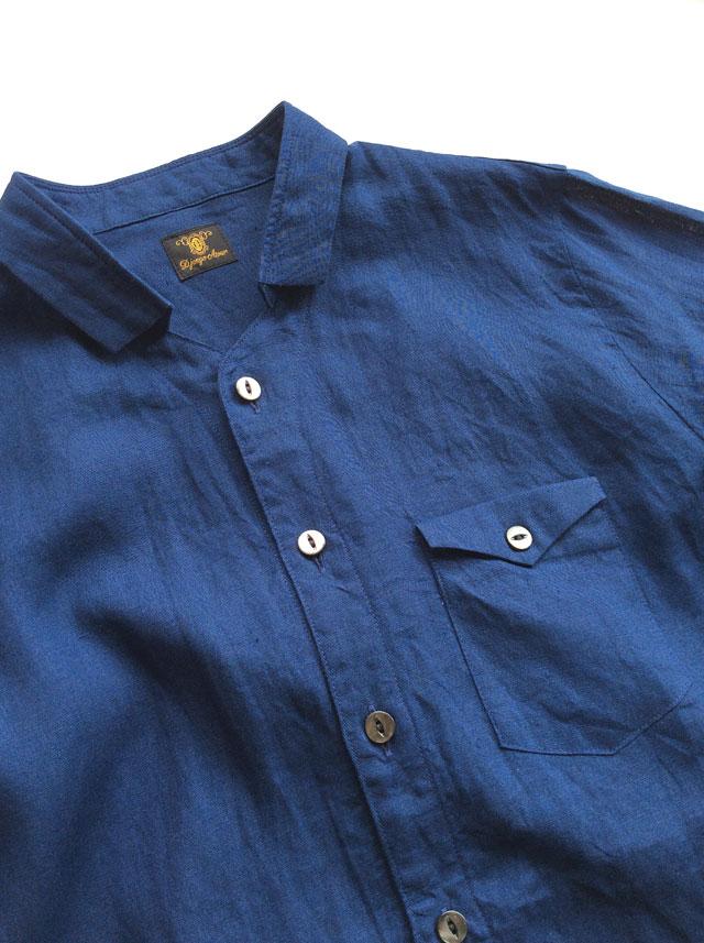 ジャンゴアトゥールシャツ