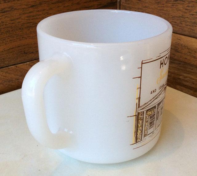 FEDERAL フェデラルマグカップHOME