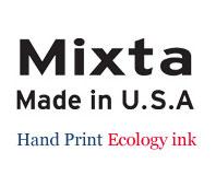 mixtaロゴマーク