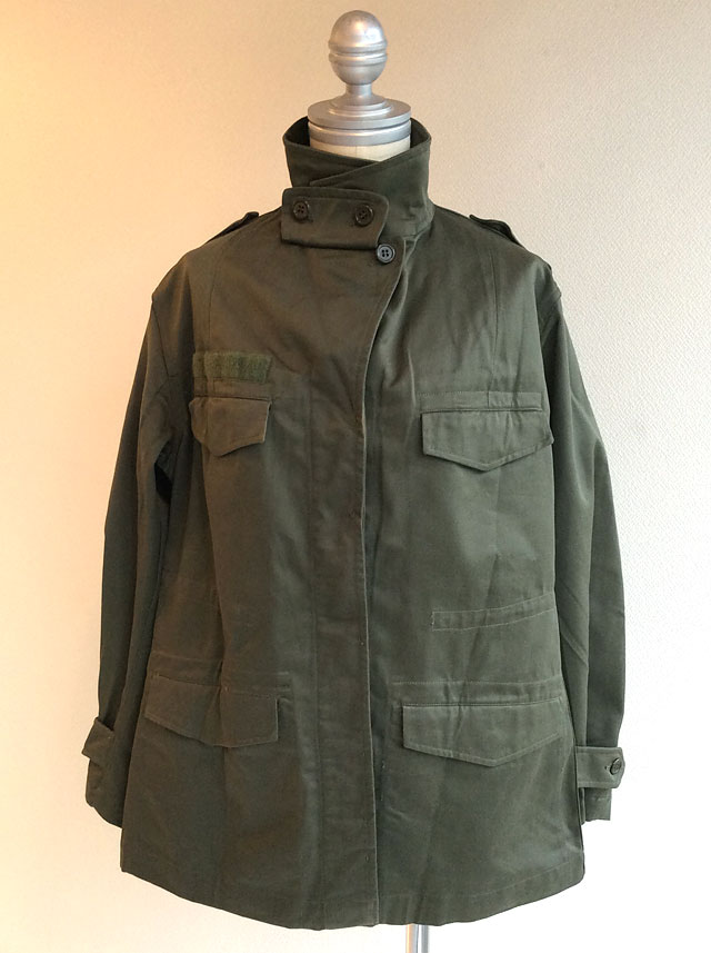 M-47 French Army Jacket