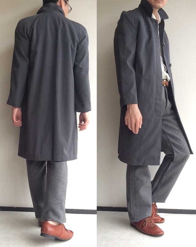 British Royal Army Wool Coat