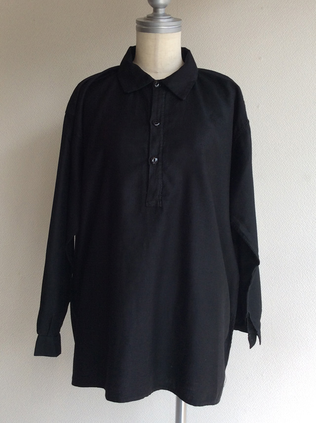 フランスワークシャツ