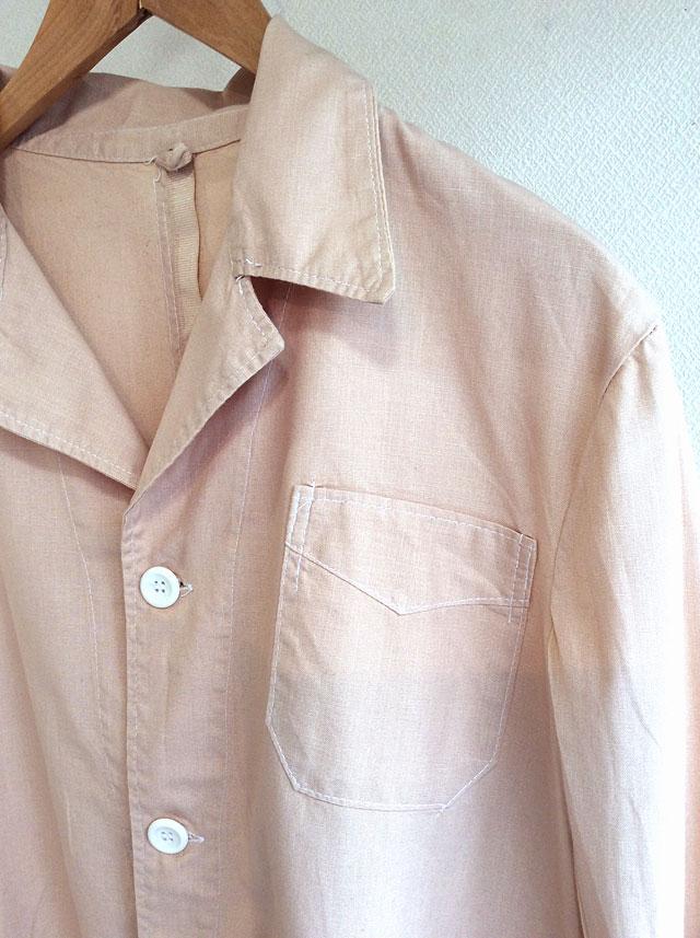 1970年代ギリシャ軍ジャケット