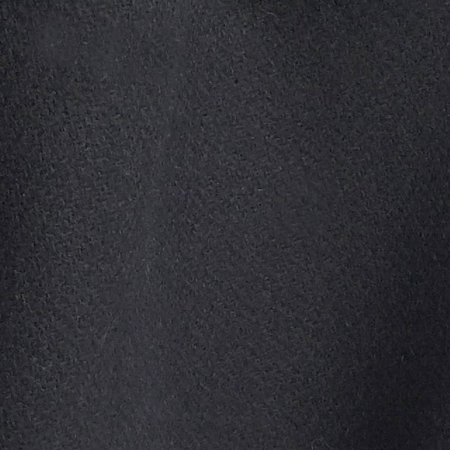 wool easy pants  black DjangoAtour