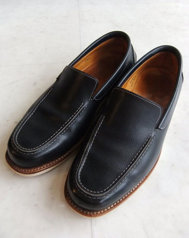 ジョンロブ靴