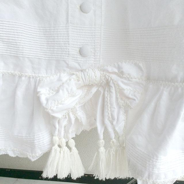 ワンダフルワールドのペチコートスカート