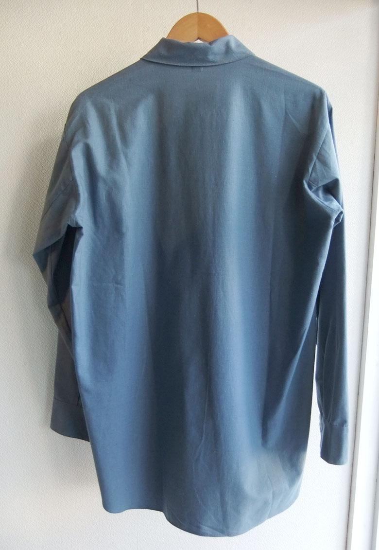 スウェーデン軍スリーピングシャツ