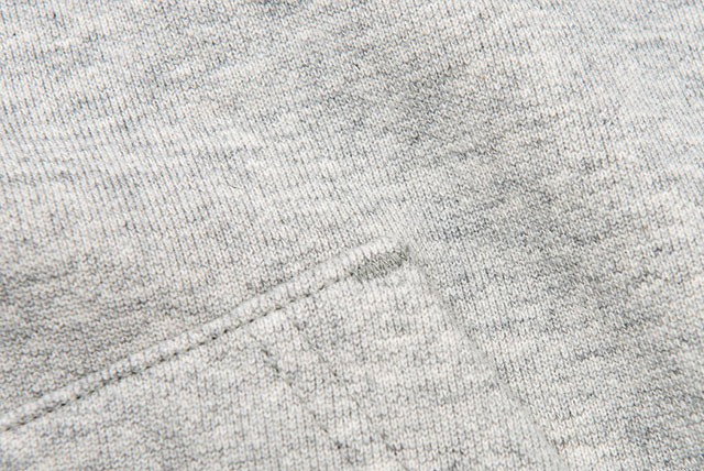 workersRジャケットヘビーコットンフリース