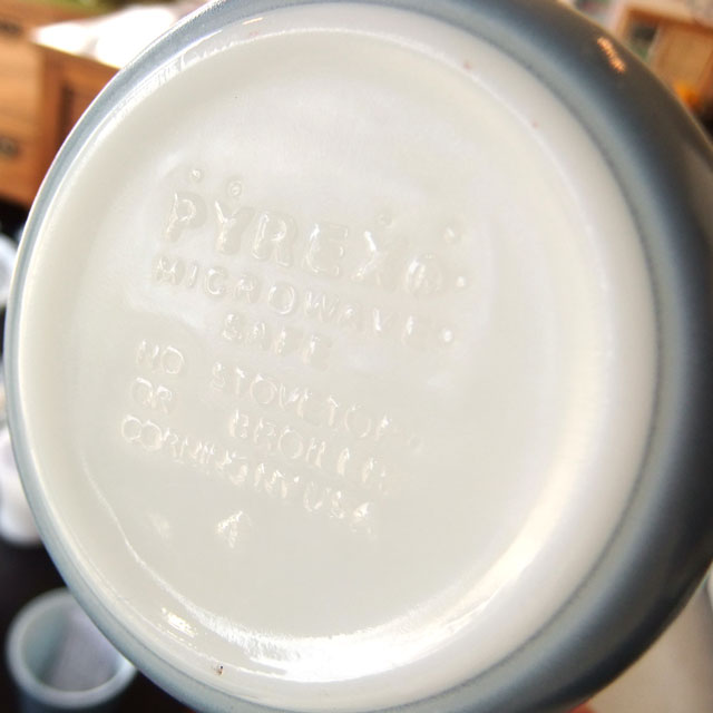 oldPyrex オールドパイレックス