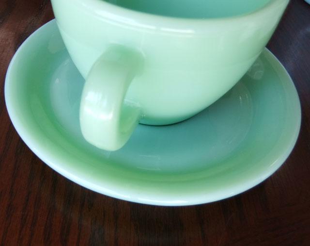 レストランウェア エキストラヘビーカップ&ソーサー