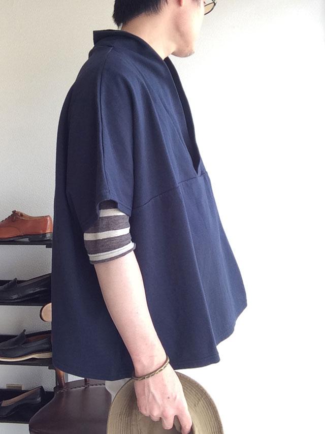 NAPRONのHappiTシャツ