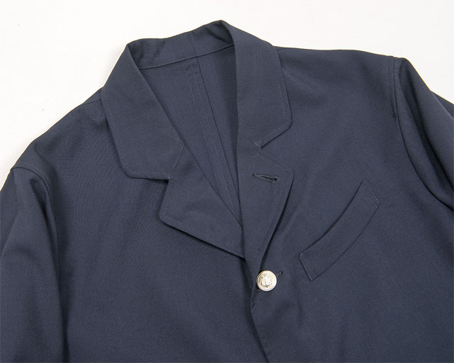 workers Lt Creole Jacket
