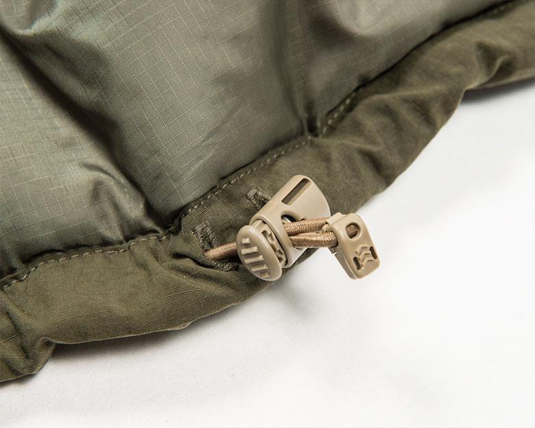 workers N-1 Puff Jacket