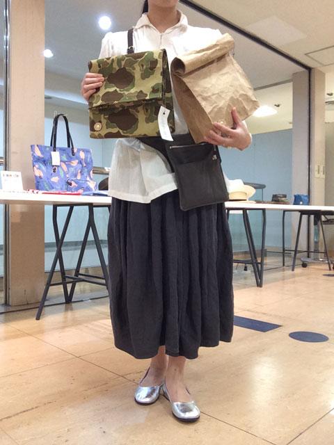 雑貨屋マメチコ東武宇都宮百貨店