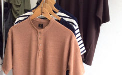 germanhenley linenjersy polo