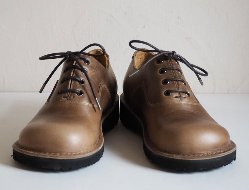 ヒラキヒミ。おでこ靴cobato