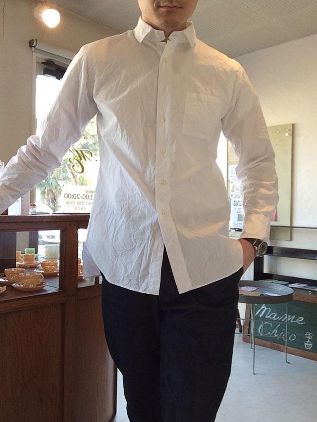 DAスタンダードシャツ