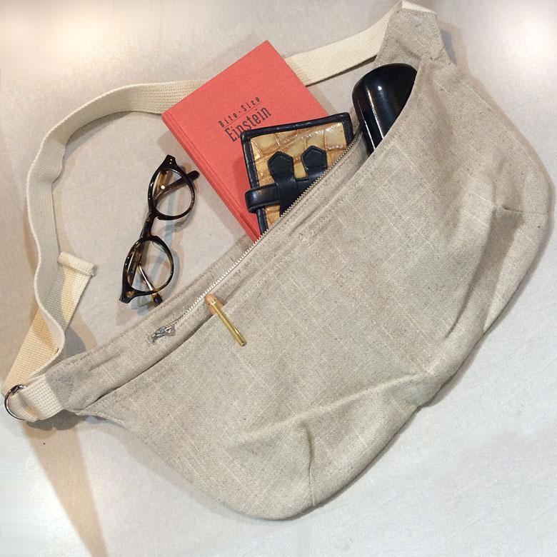 apron bag DjangoAtour