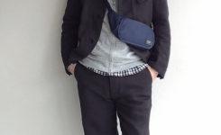 djangoatour Classiqued Tailor Jacket