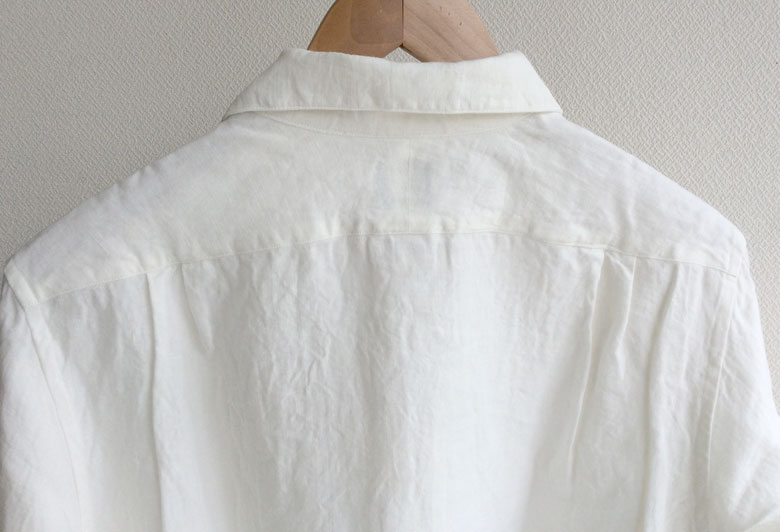 frenchlinen easy shirt DjangoAtour