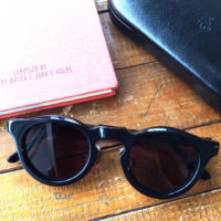 Sunglasses Charles Kaptain Sunshine
