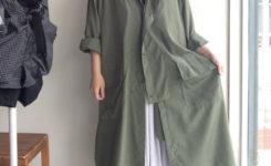 Bushman Coat KAPTAIN SUNSHINE
