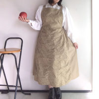 EURO KITCHEN APRON SKIRT NAPRON