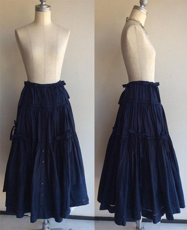 PINKHOUSE スカート