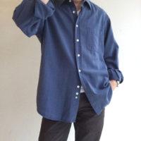 1990年代古着ヨーロッパシャツ