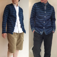 Mysty Cardigan, Border Workers