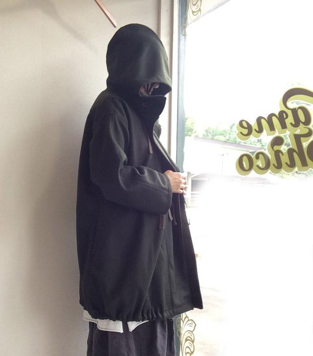 Yarmoのコート