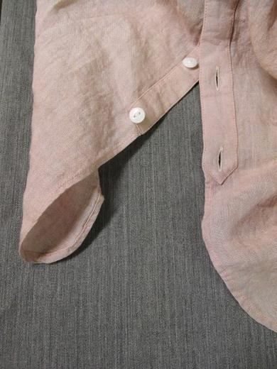 linen easy shirt 2015