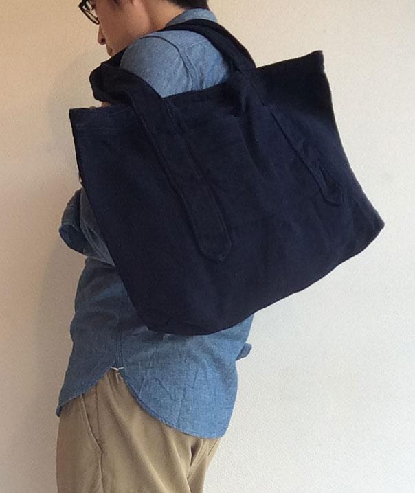 factory tote bag商品画像
