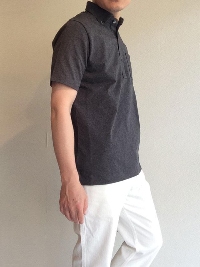 DjangoAtourポロシャツ