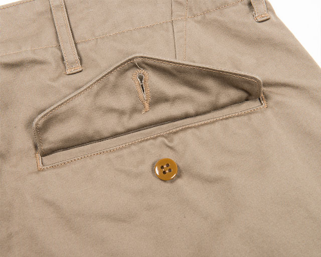 Workers OfficerTrousers
