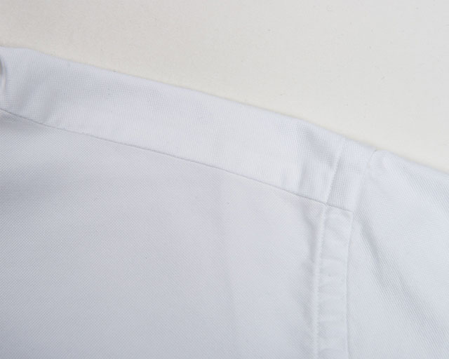 workwesシャツ画像