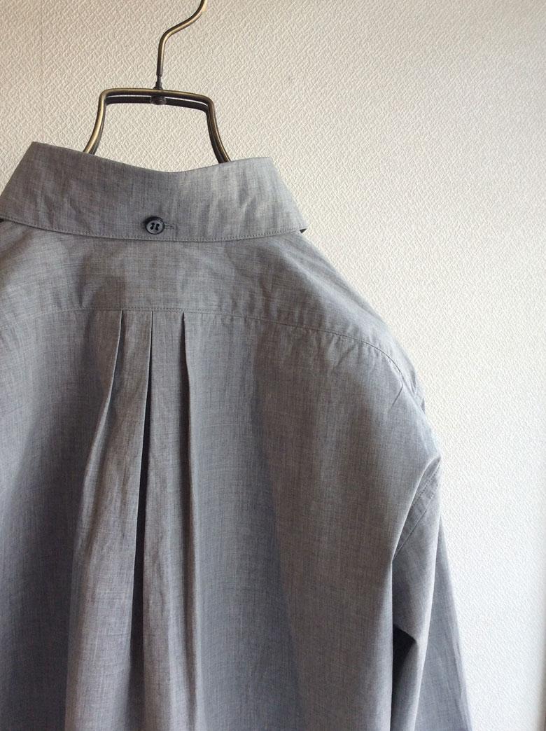 DjangoAtour DA roundcollar b.d. shirt