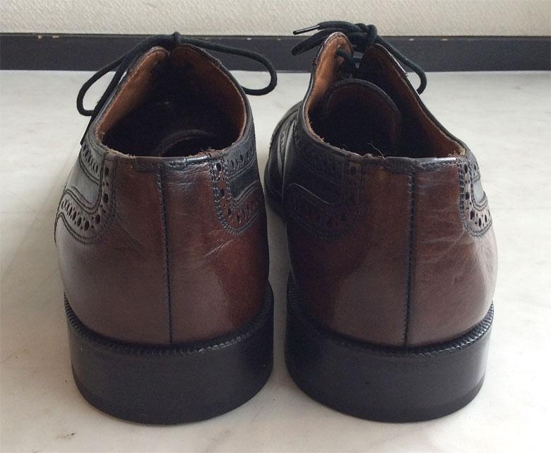 ドイツの靴アポロAPOLLO
