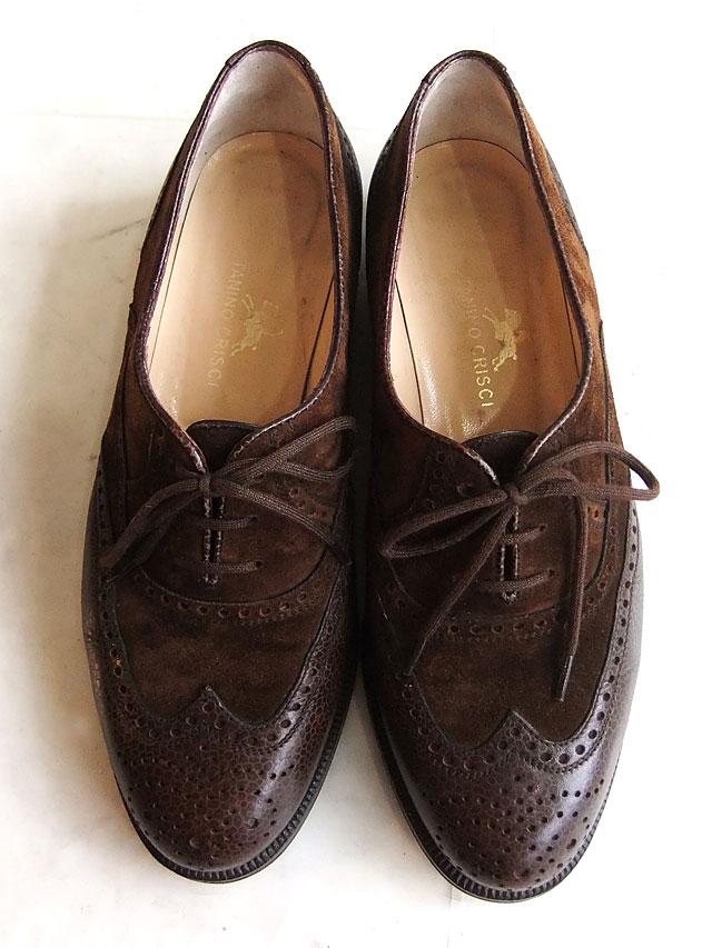 タニノクリスチー革靴
