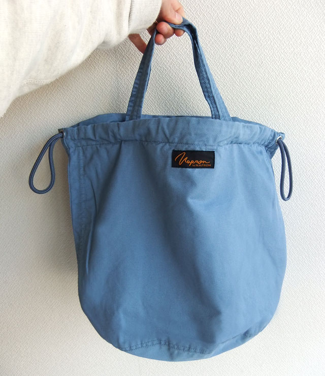 NAPRONペイシェントバッグ PATIENT BAG