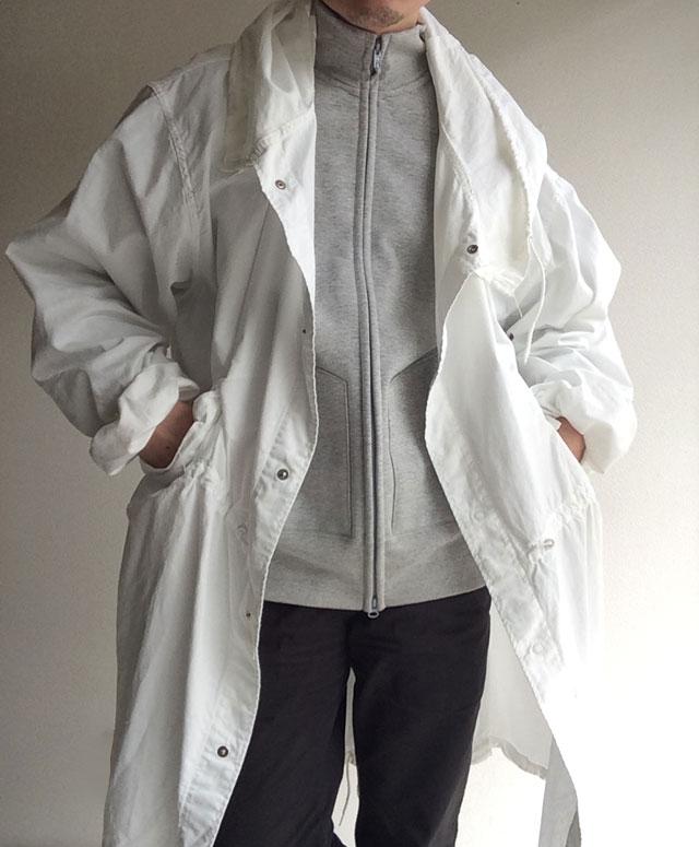 U.S Mikitary Snow Camofrage Coat
