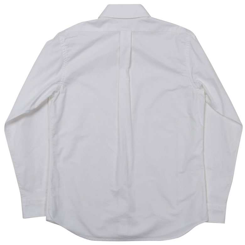 workers Wide Spread Shirt