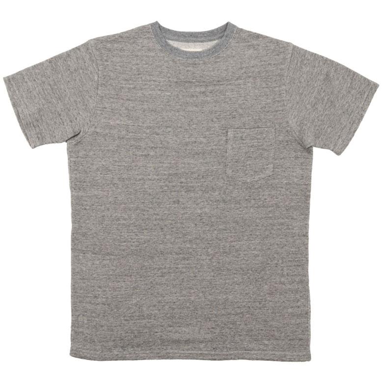 workers Sweat Shirt, Grey