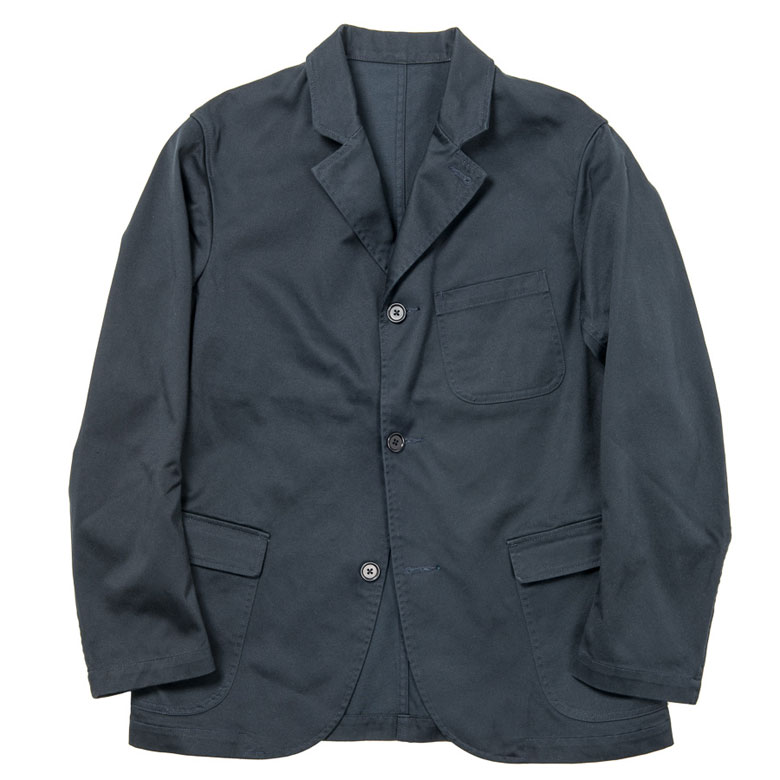 workers Lounge Jacket