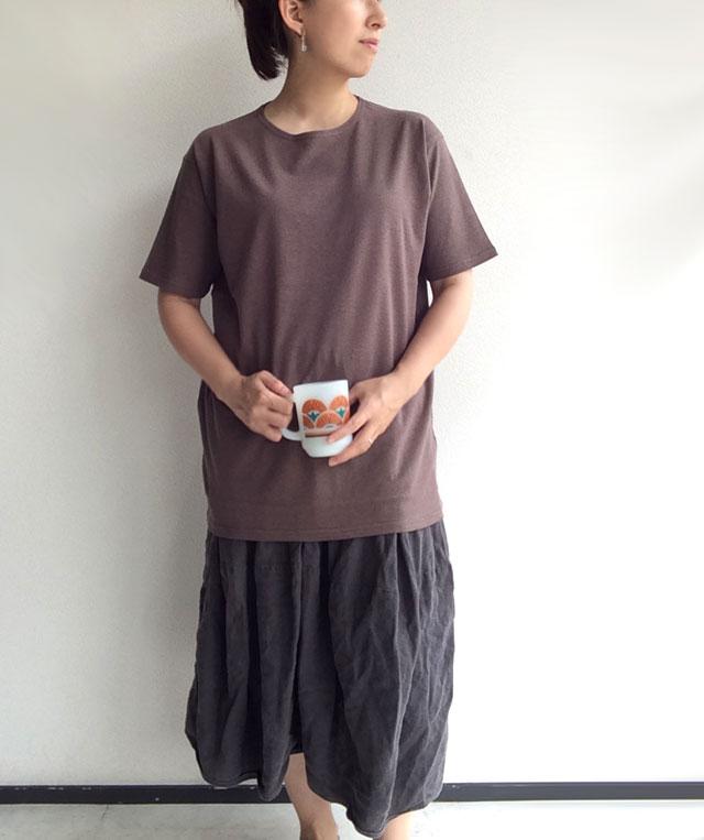 djangoatour半そでTシャツ