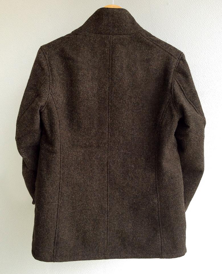 Jacket DjangoAtour
