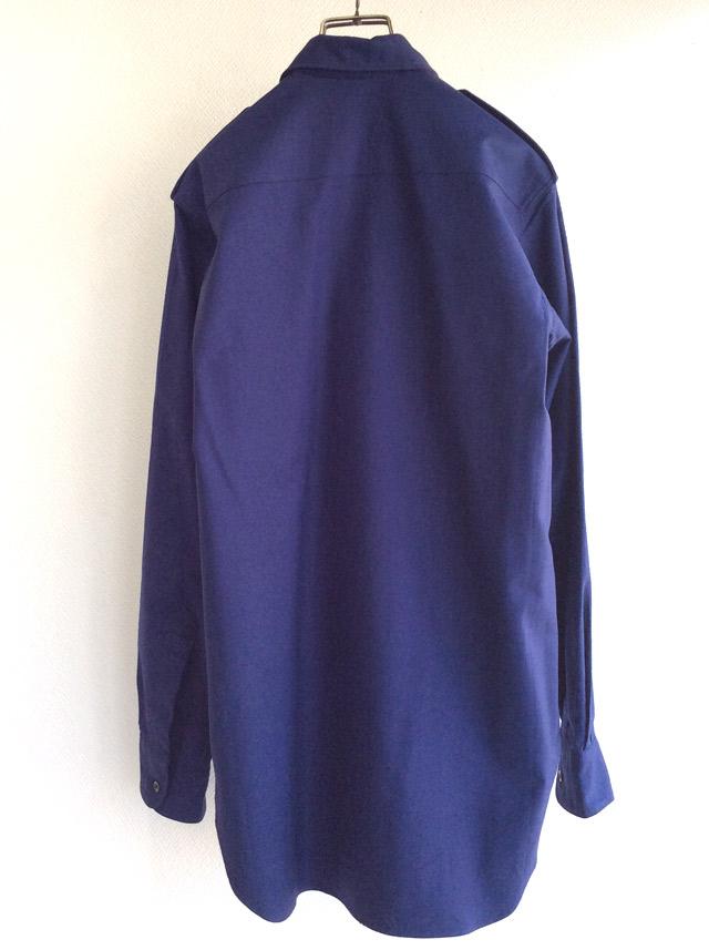 フランス海軍のシャツ