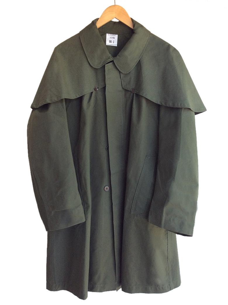 フランス軍のキャンバスコート