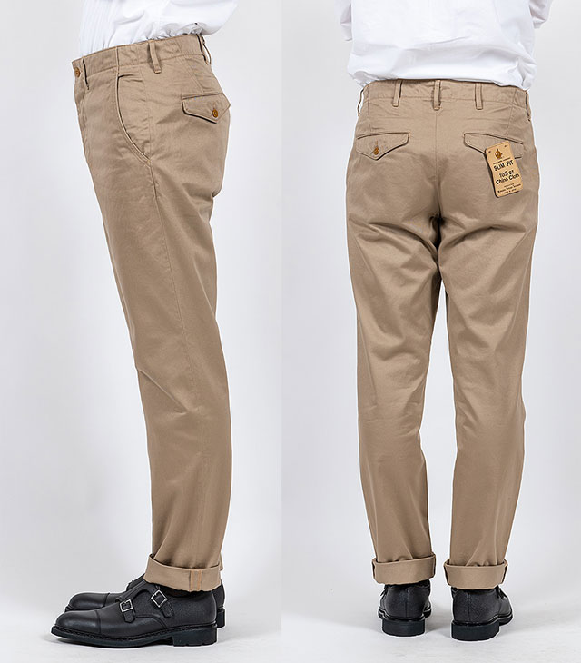 workersOfficer Trousers