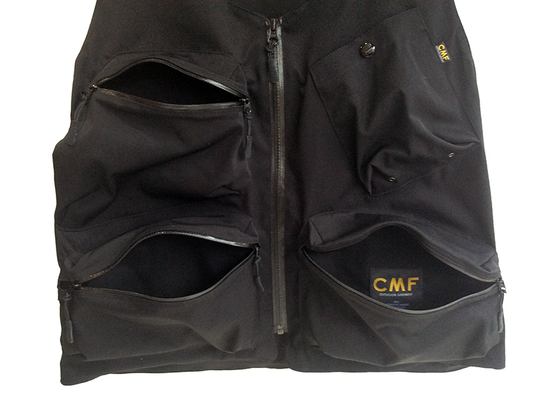 CMF HUNTISH VEST